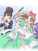 歌剧之国的爱丽丝04