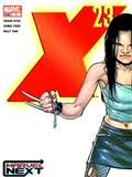 X-23失落的纯真漫画