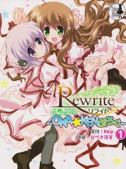 Rewrite ~OKA☆KEN Blog~