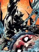 新52蝙蝠侠:不朽传奇 第38话