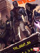X战警:剑下亡魂漫画